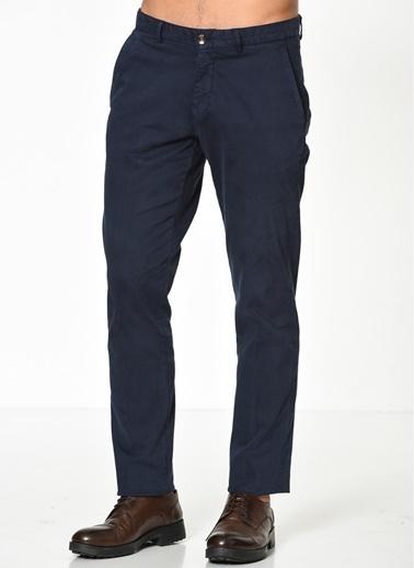 Beymen Business Slim Fit Pantolon 4B0119100023 Lacivert